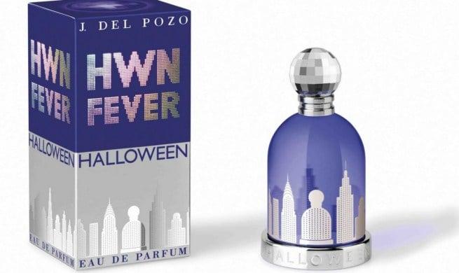 Perfumes online Navidades 2011-2012.