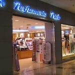 Perfumerias Prieto en Valencia