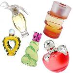 Como diferenciar entre colonias y perfumes