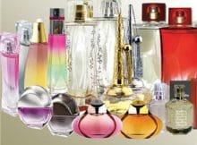 Rebajas y ofertas perfumes valencia