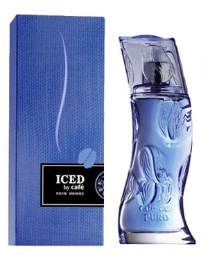 Iced by Café by Parfums Café, ideal para el verano
