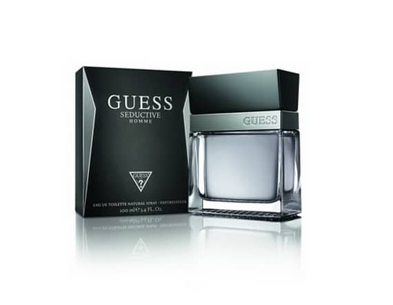 Guess Seductive Homme by Guess.