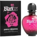 Black XS Pour Elle by Paco Rabanne