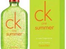CK One Summer 2012 by Calvin Klein en perfumes Valencia