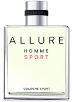 Allure Homme Sport Cologne by Chanel en Perfumes Valencia