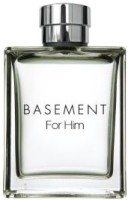 Basement for him en perfumes Valencia