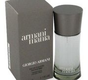 Armani Mania pour Homme by Giorgio Armani en perfumes Valencia