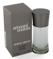 Armani Mania pour Homme by Giorgio Armani