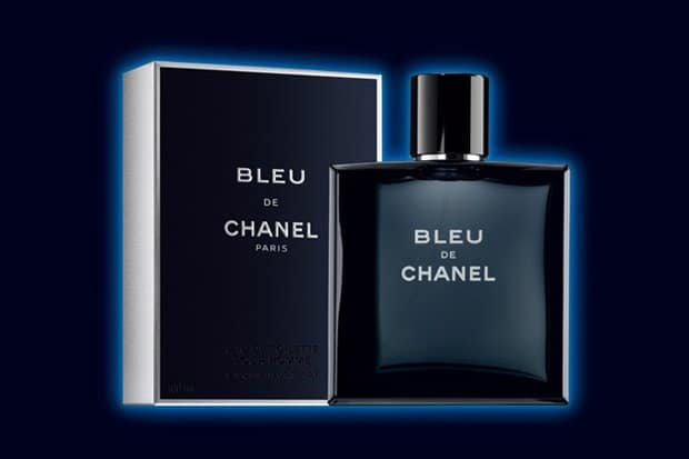 Bleu de Chanel by Chanel en perfumes Valencia
