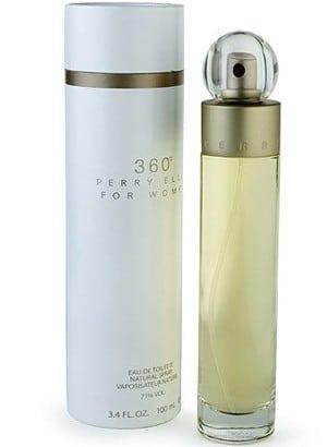 12 perfumes para hombres preferidos por las mujeres