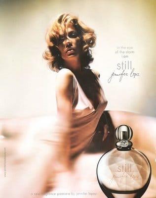 Still by Jennifer López en Perfumes Valencia