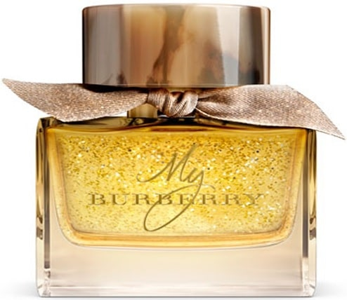 My Burberry Festive Edition