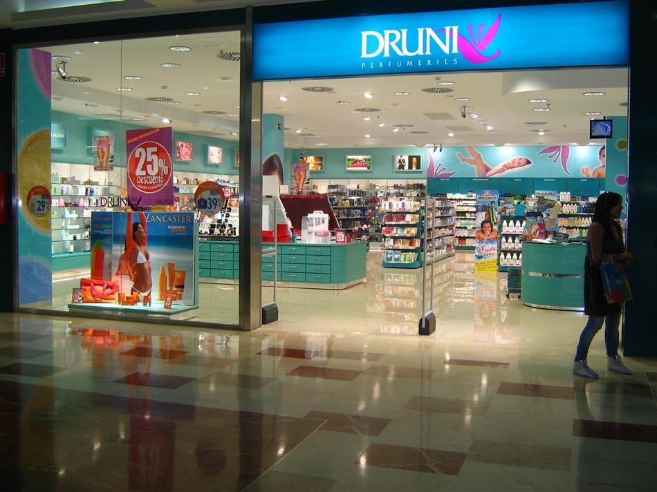 perfumes valencia DRUNI