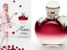 Nina L'Elixir de Nina Ricci Perfumes Valencia