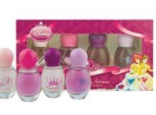 Perfumes Valencia Estuche Princesas Druni
