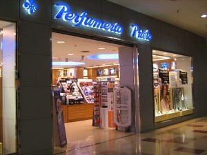 Perfumes Valencia Prieto