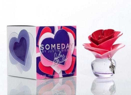 Someday de Justin Bieber perfumes Valencia