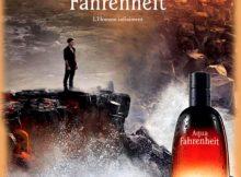 Perfumes Valencia Aqua Farenheit