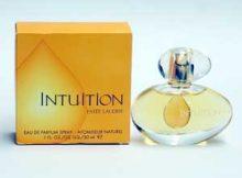 Intuition de Estée Lauder en Perfumes Valencia