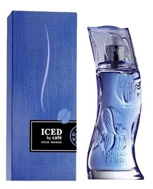 Café Parfums, Iced en perfumes Valencia