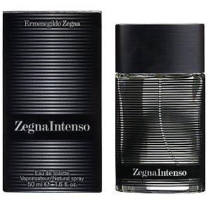 Zegna Intenso by Ermenegildo Zegna en perfumes Valencia