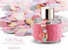 CH Pink by Carolina Herrera en Perfumes Valencia