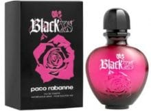 Black XS Pour Elle by Paco Rabanne en Perfumes Valencia