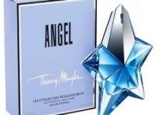 Angel perfume de Thierry Mugler