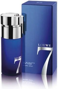 Loewe 7 de Loewe, en perfumes Valencia
