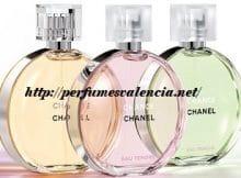 Los mejores perfumes baratos para mujer 2016, lista de top 5 en perfumes valencia