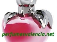Nina Ricci y su elixir 'Nina' en Perfumes Valencia