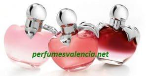 Nina de Nina Ricci llega a las tiendas de perfumes online